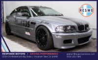 Used 2004 BMW M3 Racecar Used 2004 BMW M3 Racecar for sale Sold at Response Motors in Mountain View CA 2