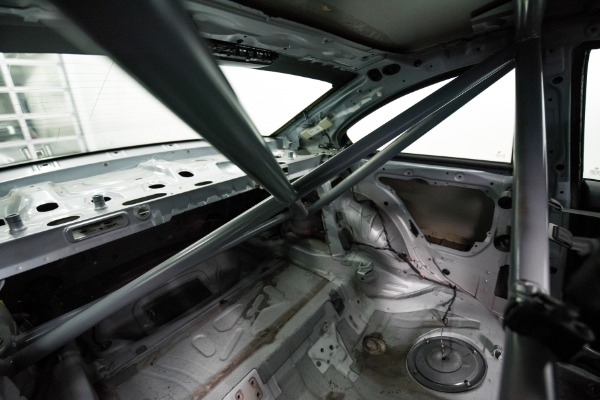 Used 2004 BMW M3 Racecar Used 2004 BMW M3 Racecar for sale Sold at Response Motors in Mountain View CA 24