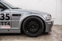 Used 2004 BMW M3 Racecar Used 2004 BMW M3 Racecar for sale Sold at Response Motors in Mountain View CA 5