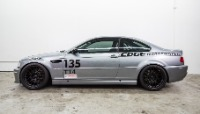 Used 2004 BMW M3 Racecar Used 2004 BMW M3 Racecar for sale Sold at Response Motors in Mountain View CA 9