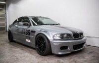Used 2004 BMW M3 Racecar Used 2004 BMW M3 Racecar for sale Sold at Response Motors in Mountain View CA 1