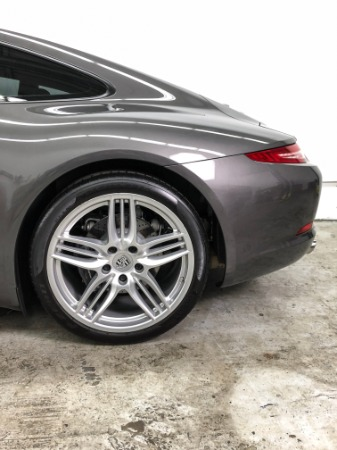 Used 2012 Porsche 911 Carrera Used 2012 Porsche 911 Carrera for sale Sold at Response Motors in Mountain View CA 10