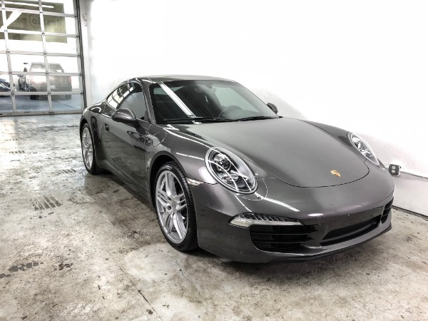 Used 2012 Porsche 911 Carrera Used 2012 Porsche 911 Carrera for sale Sold at Response Motors in Mountain View CA 2