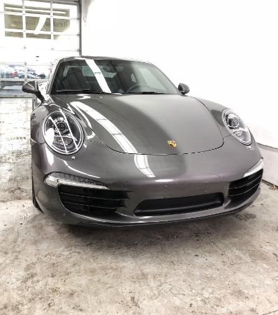 Used 2012 Porsche 911 Carrera Used 2012 Porsche 911 Carrera for sale Sold at Response Motors in Mountain View CA 3