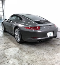 Used 2012 Porsche 911 Carrera Used 2012 Porsche 911 Carrera for sale Sold at Response Motors in Mountain View CA 9