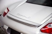 Used 2006 Porsche Cayman S Used 2006 Porsche Cayman S for sale Sold at Response Motors in Mountain View CA 13
