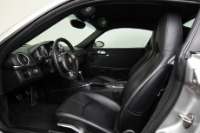 Used 2006 Porsche Cayman S Used 2006 Porsche Cayman S for sale Sold at Response Motors in Mountain View CA 14