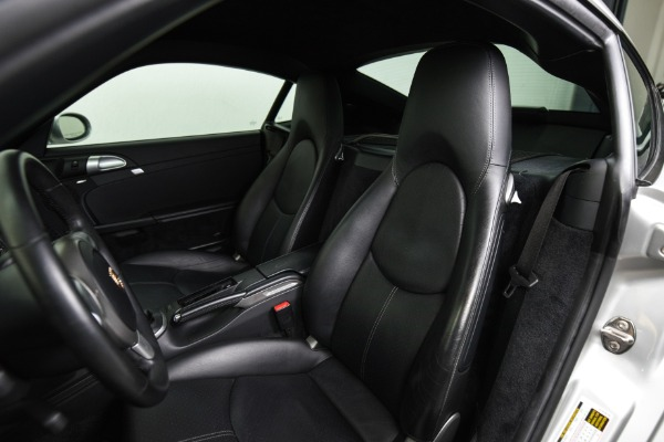 Used 2006 Porsche Cayman S Used 2006 Porsche Cayman S for sale Sold at Response Motors in Mountain View CA 15