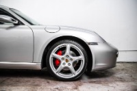 Used 2006 Porsche Cayman S Used 2006 Porsche Cayman S for sale Sold at Response Motors in Mountain View CA 4