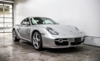 Used 2006 Porsche Cayman S Used 2006 Porsche Cayman S for sale Sold at Response Motors in Mountain View CA 1