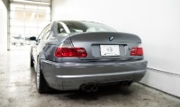 Used 2005 BMW M3 Used 2005 BMW M3 for sale Sold at Response Motors in Mountain View CA 10