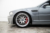 Used 2005 BMW M3 Used 2005 BMW M3 for sale Sold at Response Motors in Mountain View CA 13