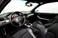 Used 2005 BMW M3 Used 2005 BMW M3 for sale Sold at Response Motors in Mountain View CA 17