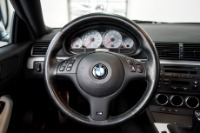 Used 2005 BMW M3 Used 2005 BMW M3 for sale Sold at Response Motors in Mountain View CA 19