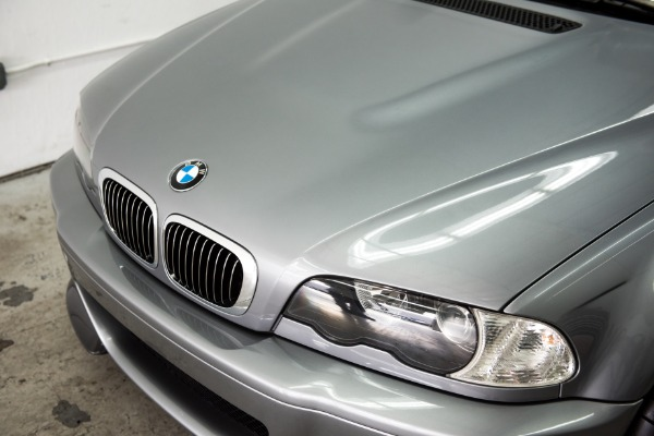 Used 2005 BMW M3 Used 2005 BMW M3 for sale Sold at Response Motors in Mountain View CA 4