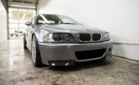 Used 2005 BMW M3 Used 2005 BMW M3 for sale Sold at Response Motors in Mountain View CA 5