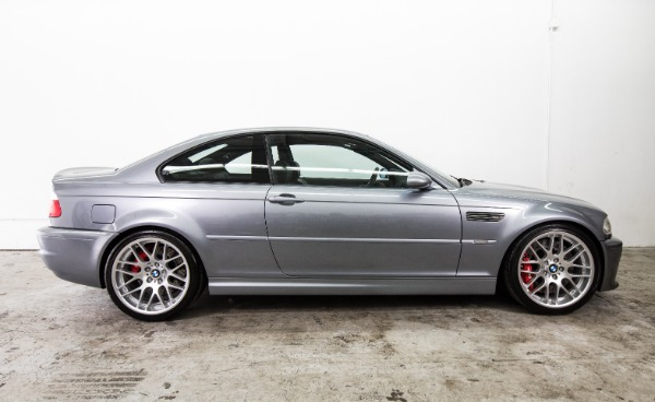 Used 2005 BMW M3 Used 2005 BMW M3 for sale Sold at Response Motors in Mountain View CA 6