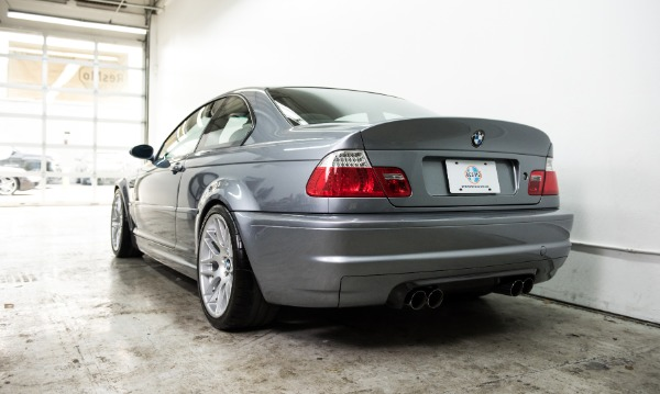 Used 2005 BMW M3 Used 2005 BMW M3 for sale Sold at Response Motors in Mountain View CA 9