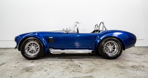 Used 1965 Shelby Superformance Cobra Superformance Used 1965 Shelby Superformance Cobra Superformance for sale Sold at Response Motors in Mountain View CA 10