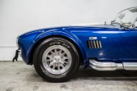 Used 1965 Shelby Superformance Cobra Superformance Used 1965 Shelby Superformance Cobra Superformance for sale Sold at Response Motors in Mountain View CA 12