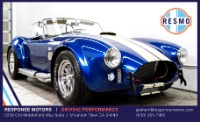 Used 1965 Shelby Superformance Cobra Superformance Used 1965 Shelby Superformance Cobra Superformance for sale Sold at Response Motors in Mountain View CA 2