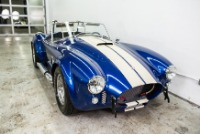 Used 1965 Shelby Superformance Cobra Superformance Used 1965 Shelby Superformance Cobra Superformance for sale Sold at Response Motors in Mountain View CA 3