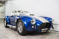 Used 1965 Shelby Superformance Cobra Superformance Used 1965 Shelby Superformance Cobra Superformance for sale Sold at Response Motors in Mountain View CA 1