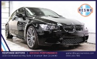 Used 2009 BMW M3 Used 2009 BMW M3 for sale Sold at Response Motors in Mountain View CA 2