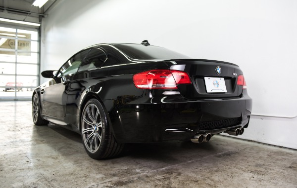Used 2009 BMW M3 Used 2009 BMW M3 for sale Sold at Response Motors in Mountain View CA 6