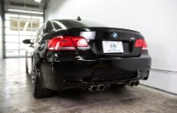 Used 2009 BMW M3 Used 2009 BMW M3 for sale Sold at Response Motors in Mountain View CA 7