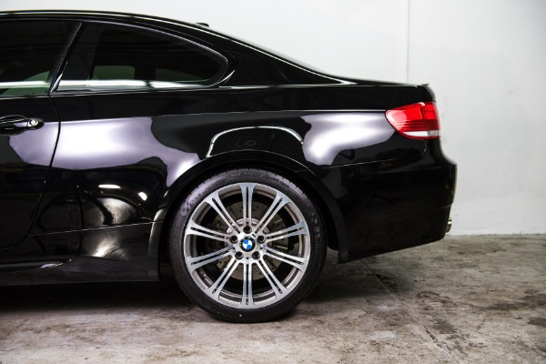 Used 2009 BMW M3 Used 2009 BMW M3 for sale Sold at Response Motors in Mountain View CA 9