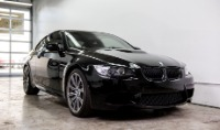 Used 2009 BMW M3 Used 2009 BMW M3 for sale Sold at Response Motors in Mountain View CA 1