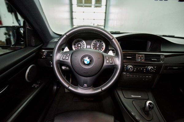 Used 2011 BMW M3 Used 2011 BMW M3 for sale Sold at Response Motors in Mountain View CA 15