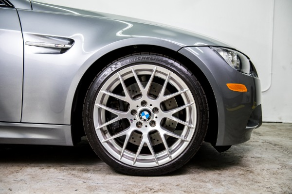 Used 2011 BMW M3 Used 2011 BMW M3 for sale Sold at Response Motors in Mountain View CA 3