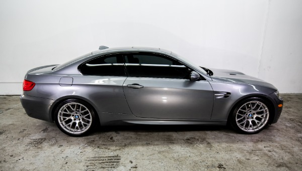 Used 2011 BMW M3 Used 2011 BMW M3 for sale Sold at Response Motors in Mountain View CA 4