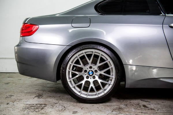 Used 2011 BMW M3 Used 2011 BMW M3 for sale Sold at Response Motors in Mountain View CA 5