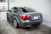 Used 2011 BMW M3 Used 2011 BMW M3 for sale Sold at Response Motors in Mountain View CA 8