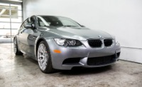 Used 2011 BMW M3 Used 2011 BMW M3 for sale Sold at Response Motors in Mountain View CA 1