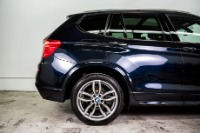 Used 2016 BMW X3 xDrive28i Used 2016 BMW X3 xDrive28i for sale Sold at Response Motors in Mountain View CA 4