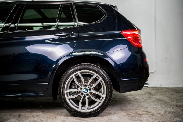 Used 2016 BMW X3 xDrive28i Used 2016 BMW X3 xDrive28i for sale Sold at Response Motors in Mountain View CA 6