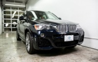 Used 2016 BMW X3 xDrive28i Used 2016 BMW X3 xDrive28i for sale Sold at Response Motors in Mountain View CA 1