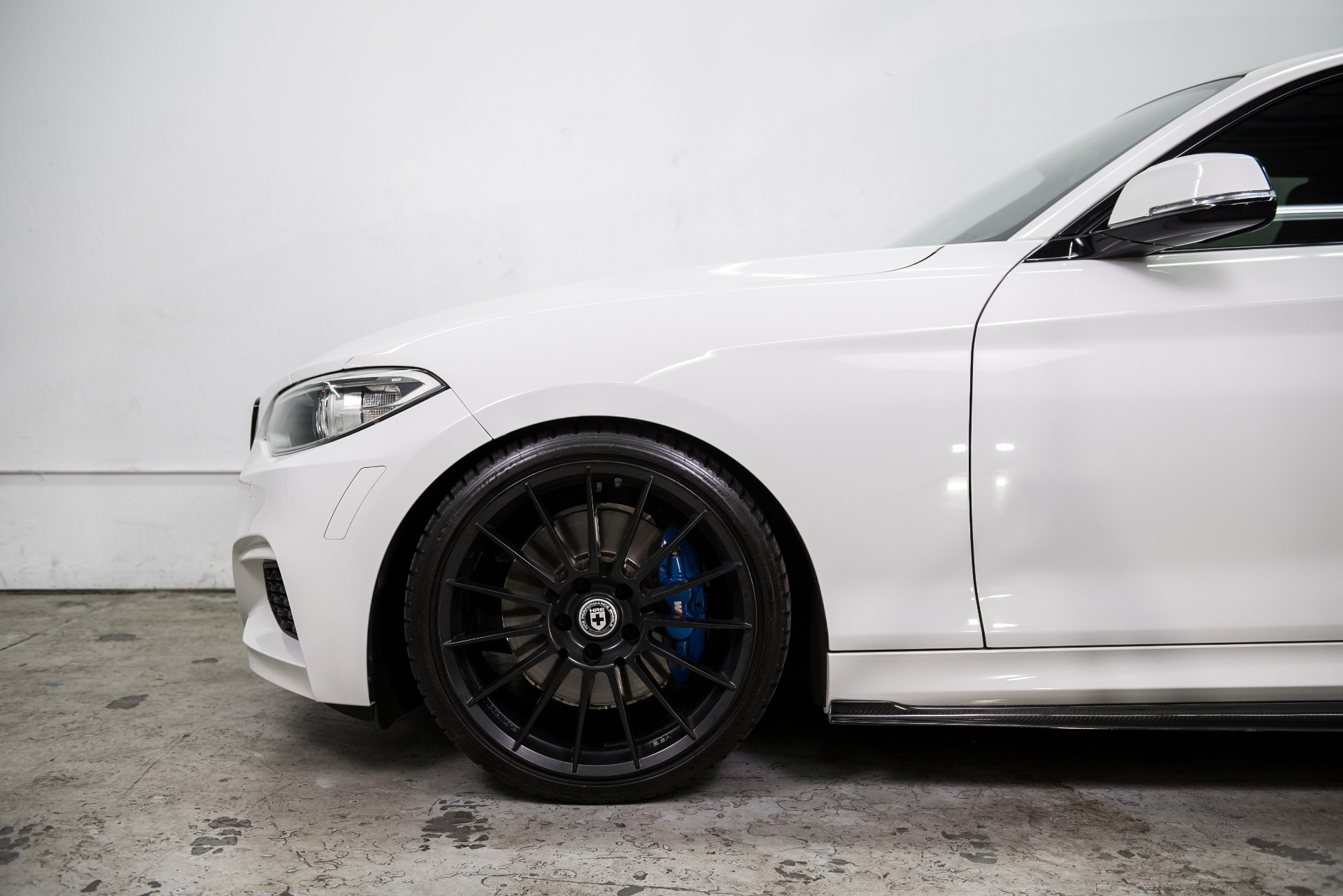 Used 2015 BMW 2 Series M235i Used 2015 BMW 2 Series M235i for sale Sold at Response Motors in Mountain View CA 11