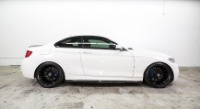 Used 2015 BMW 2 Series M235i Used 2015 BMW 2 Series M235i for sale Sold at Response Motors in Mountain View CA 3