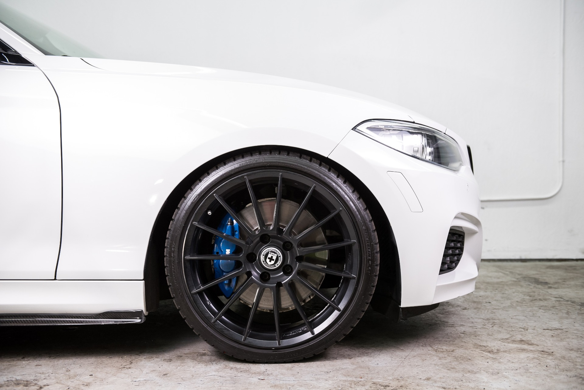 Used 2015 BMW 2 Series M235i Used 2015 BMW 2 Series M235i for sale Sold at Response Motors in Mountain View CA 4