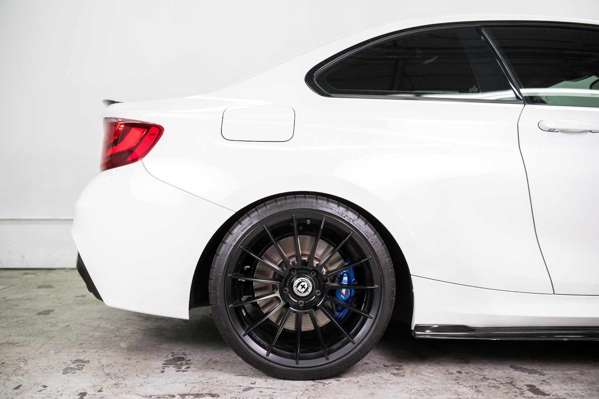 Used 2015 BMW 2 Series M235i Used 2015 BMW 2 Series M235i for sale Sold at Response Motors in Mountain View CA 5