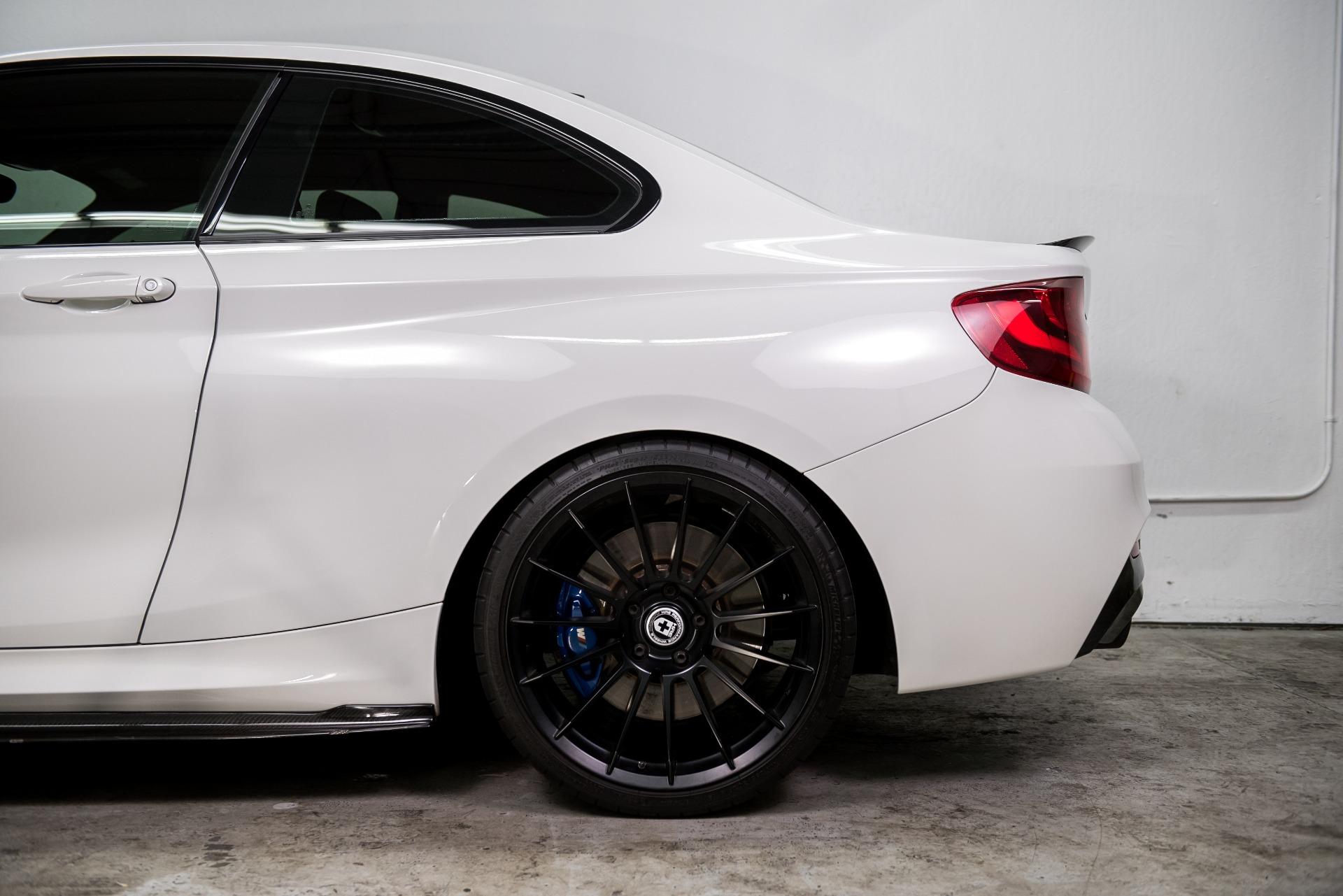 Used 2015 BMW 2 Series M235i Used 2015 BMW 2 Series M235i for sale Sold at Response Motors in Mountain View CA 9