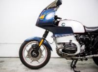 Used 1992 BMW R100RS Used 1992 BMW R100RS for sale Sold at Response Motors in Mountain View CA 18