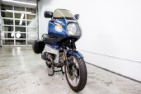 Used 1992 BMW R100RS Used 1992 BMW R100RS for sale Sold at Response Motors in Mountain View CA 7