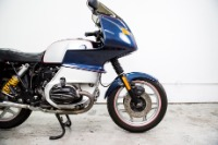 Used 1992 BMW R100RS Used 1992 BMW R100RS for sale Sold at Response Motors in Mountain View CA 9