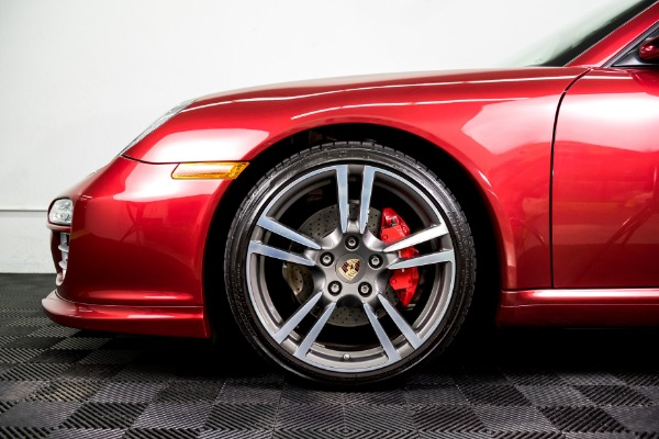 Used 2011 Porsche 911 Carrera S Used 2011 Porsche 911 Carrera S for sale Sold at Response Motors in Mountain View CA 10